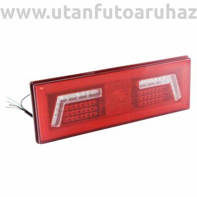 LED hátsó lámpa 5 funkcióval