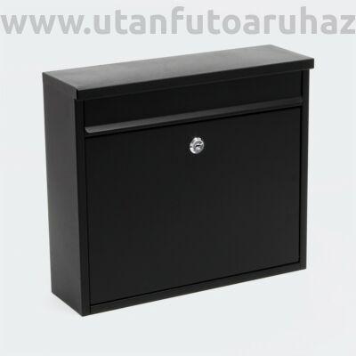 Mailbox Design V13 postaláda fekete