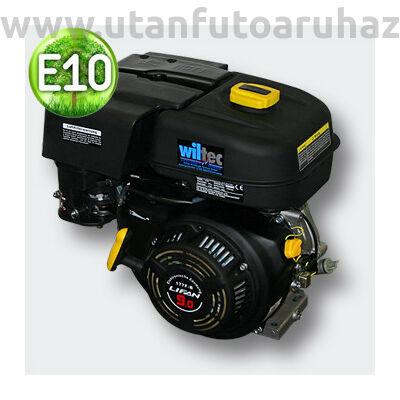 LIFAN 177 Benzinmotor 6,6kW (9PS) 25mm Kartmotor