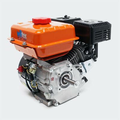 LIFAN 168F-C 20 mm-es benzinmotor 5.4PS