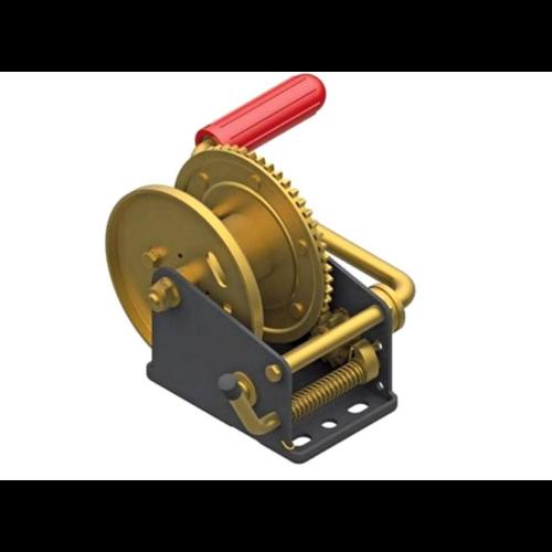 AL-KO Húzócsörlő BASIC 500A
