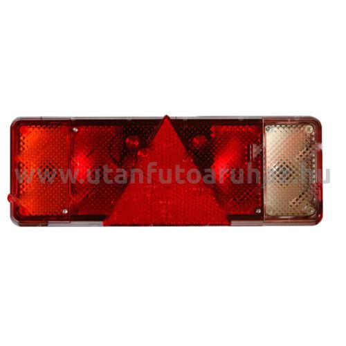 Led hátsó lámpa W09DL  24V