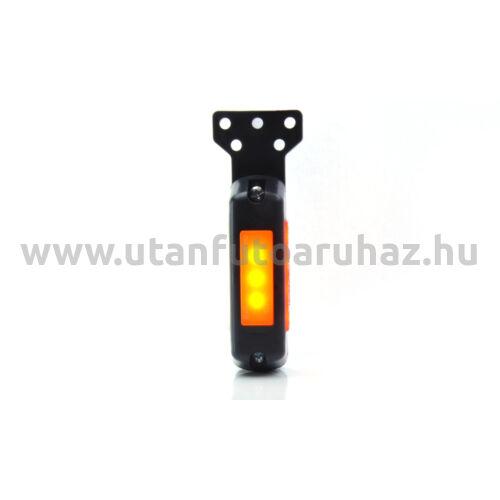 Helyzetjelző lámpa WAS 1080/ll, oldalsó lámp. LED