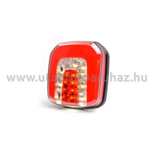 Was W146 LED hátsó lámpa