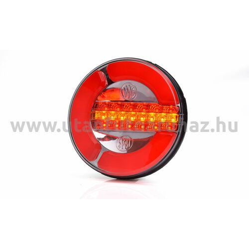 Was  LED hátsó lámpa W153 3 funkció