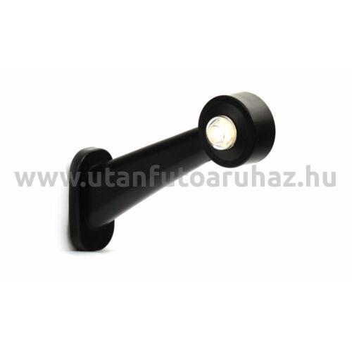 Helyzetjelző lámpa W21.3 (136L) LED