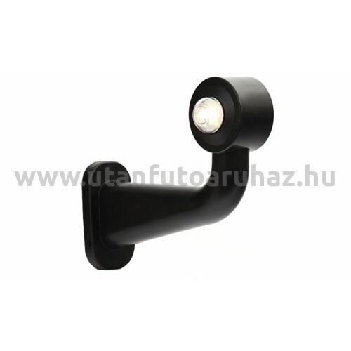 Helyzetjelző lámpa W21.5 (138L) LED