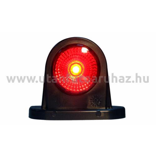Helyzetjelző lámpa W21.4RF (296BC) LED
