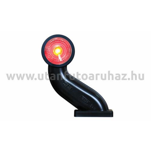 Helyzetjelző lámpa W21.10RF (300P) LED