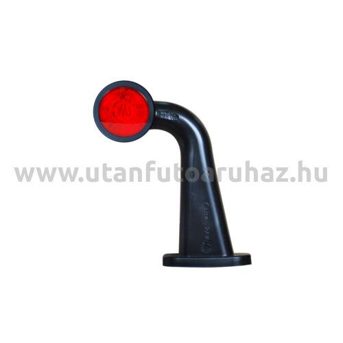 Helyzetjelző lámpa W21.5W (499BCP) LED