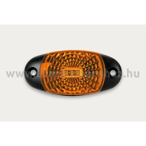 Fristom FT-25 helyzetjelző narancs LED