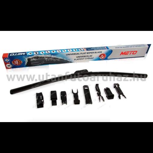 Ablaktörlő lapát - flexibilis 375 mm