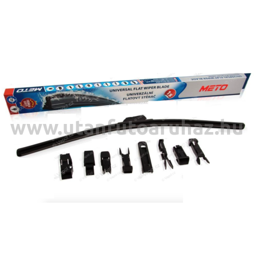 Ablaktörlő lapát - flexibilis 450 mm