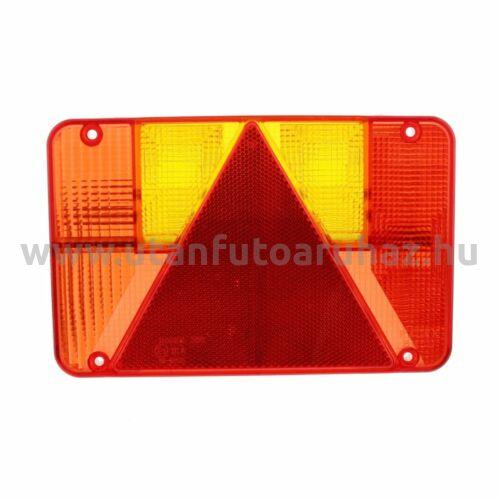 Lámpabúra Radex 5800  218x140 /bal
