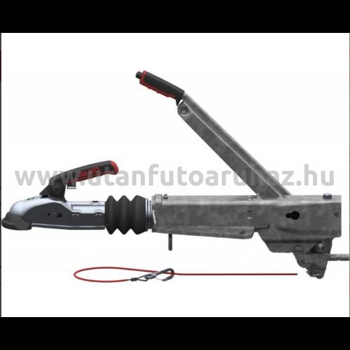 Ráfutófék-V 251 S, 2700 kg, alsó, Fék 1637/2051, AK 270 Optima