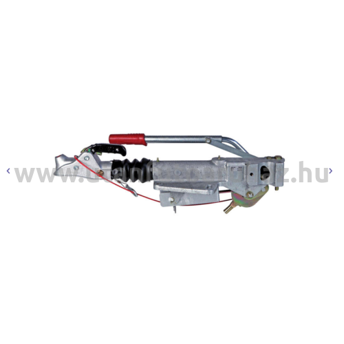 Ráfutófék-V öntvény AE 3000, 3000 kg, felső/alsó, fék 1637/2051, AK 301