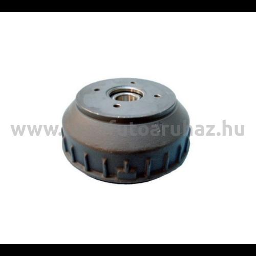 AL-KO fékdob 2051 -  Compactcsapággyal - 100x4