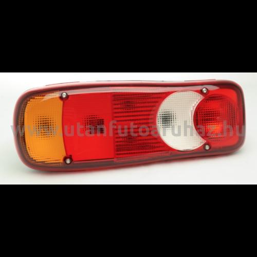 Aspöck LC5 komplett lámpa - bal