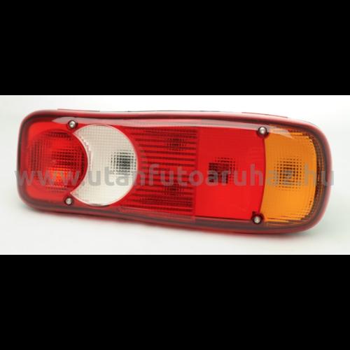 Aspöck LC5 komplett lámpa - jobb