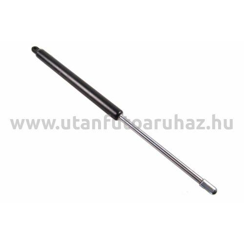 Gázrugó lószállító utánfutó - hátsó ajtó - 570 mm - 2000 N