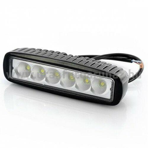 Munkalámpa L0097 6x LED