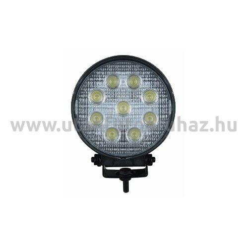 Munkalámpa L0076 9x LED