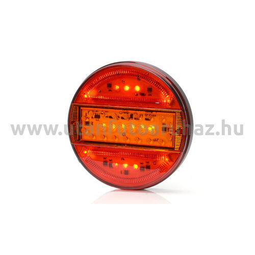 Was W95 LED hátsó lámpa
