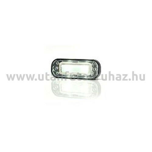 Rendszám világítás LED L5004W