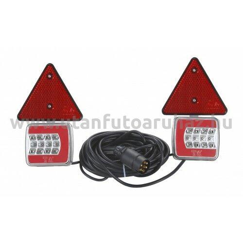 Komplett lámpa szett prizmákkal, és mágneses lámpákkal L1853