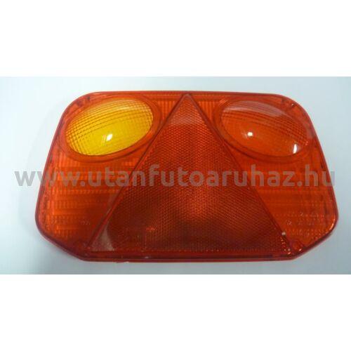 Radex RAD2800-10S Lámpabúra (bal)