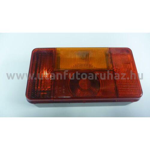 Radex RAD5001-10 komplett lámpa ködlámpával (bal)
