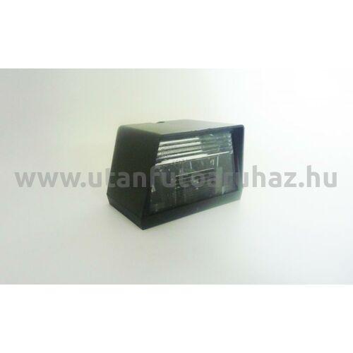 Radex RAD801 Rendszámvilágító (kicsi)
