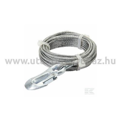 Kötél TYP 351 10M D4 EN12385-4
