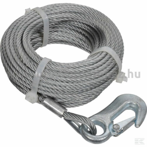 Kötél TYP 351 15M D4 EN12385-4