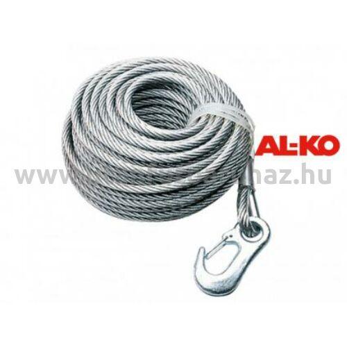 Kötél TYP 501 10M D5 EN12385-4