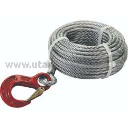 Kötél TYP 901 20M D7 EN12385-4