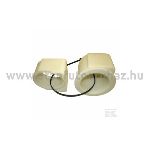 AL-KO 60S/2-90S/3 vonófej persely készlet - 35 mm tolórúdhoz