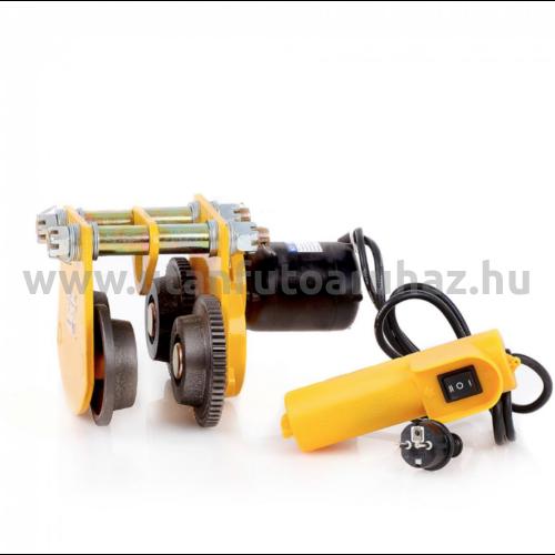 Dragon elektromos kocsi csörlőhöz - 0,5T
