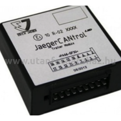 Erich Jaeger pót modul 321179