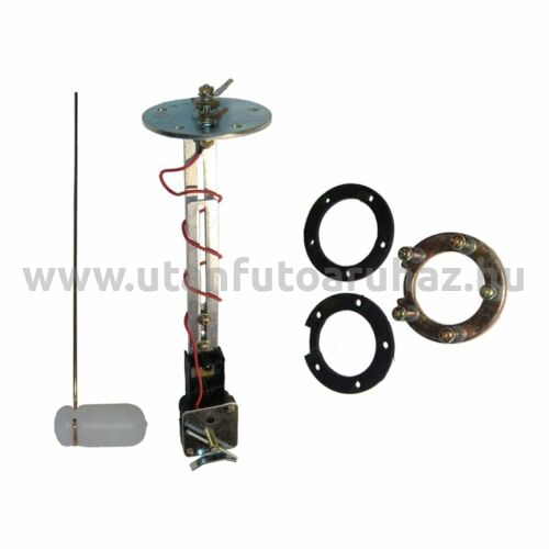 Üzemanyag szintjelző rendszer 6–48 volt - 10–180 ohm