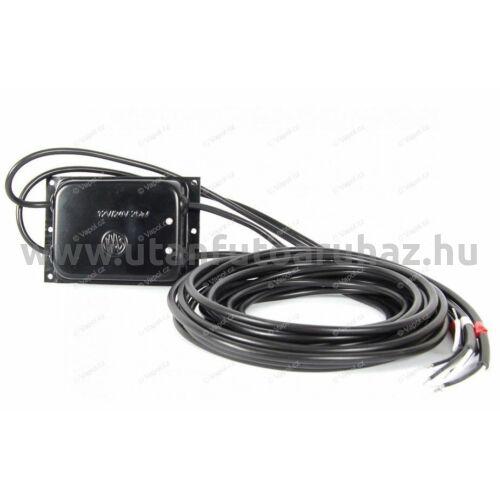 LED control box WAS 494, 12-24 V, 2 m kábel
