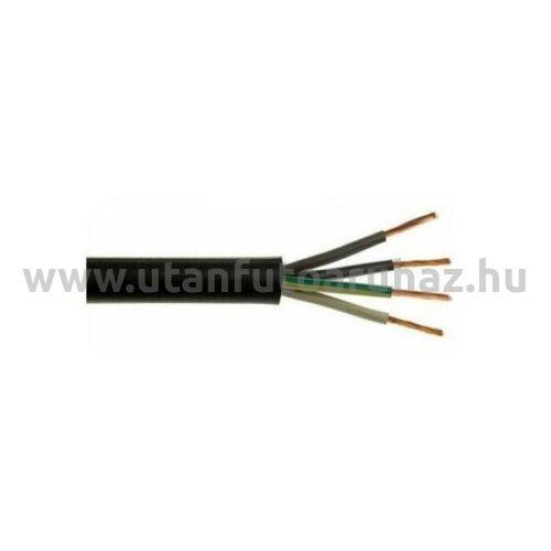 4 eres kábel 4x1mm