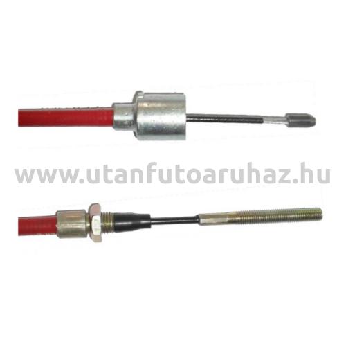 AL-KO fékbowden nippel-menet 1430 mm/1640 mm