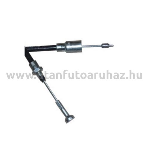 KNOTT fékbowden nippel-gomba 2230 mm/2420 mm