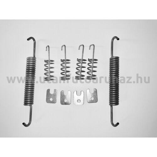 AL-KO rugókészlet 2051/2361 fékszerkezethez- 10 részes