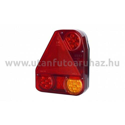 LED hátsó lámpa 5-funkciós L240405