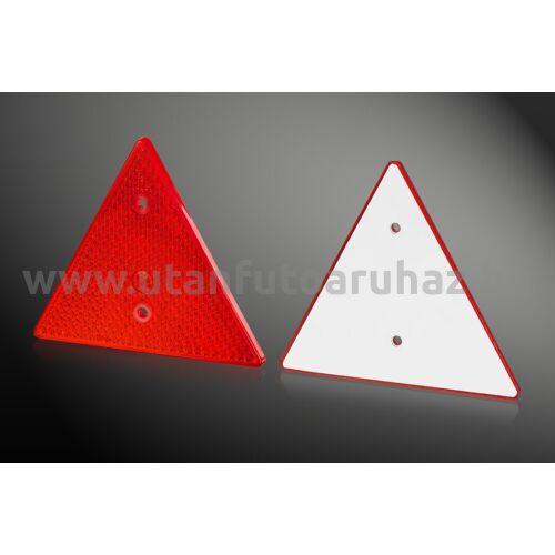Prizma háromszög, 2 furatos Wital UT150
