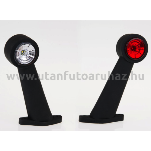 Fristom LED szélességjelző FT-009E
