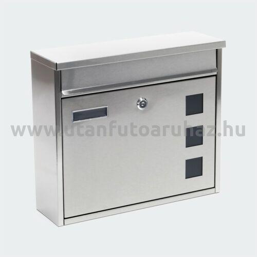 Mailbox Design postaláda V12 inox