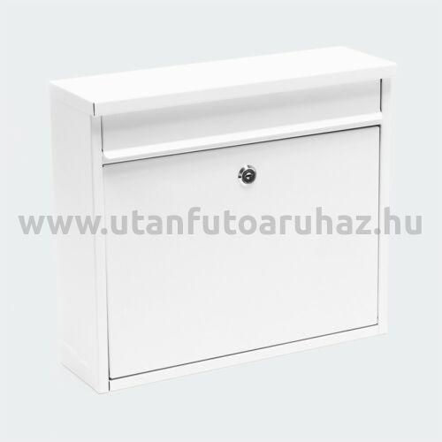 Mailbox Design V13 postaláda fehér